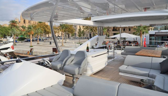 RAOUL W Charter Yacht - 6