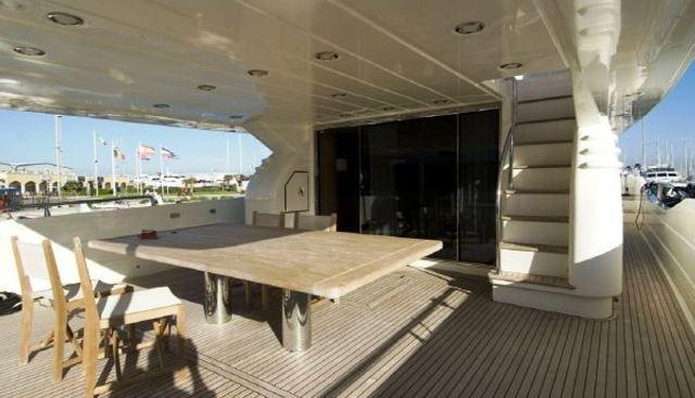 Rapani Charter Yacht - 2