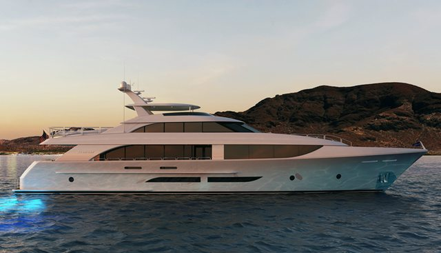 Castlefinn Charter Yacht