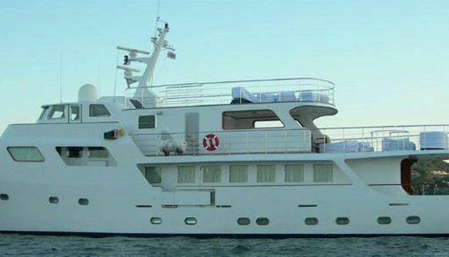 Hidalgo Charter Yacht - 3