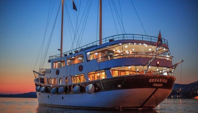 Cesarica Charter Yacht - 2