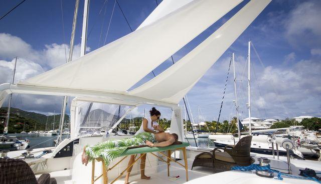 Kings Ransom Charter Yacht - 2