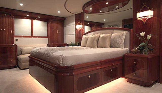 Le Reve Charter Yacht - 8