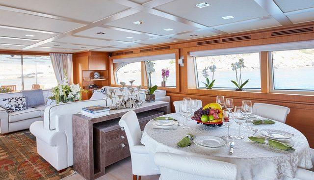 Best Off Charter Yacht - 7