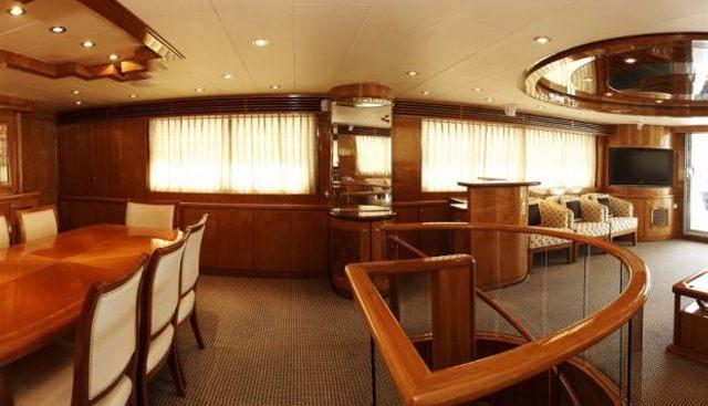 Hillsy Charter Yacht - 6