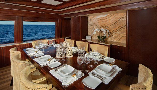 Northern Dream Charter Yacht - 7