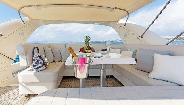 Alfea Charter Yacht - 5