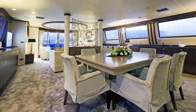 XO of the Seas Charter Yacht - 6