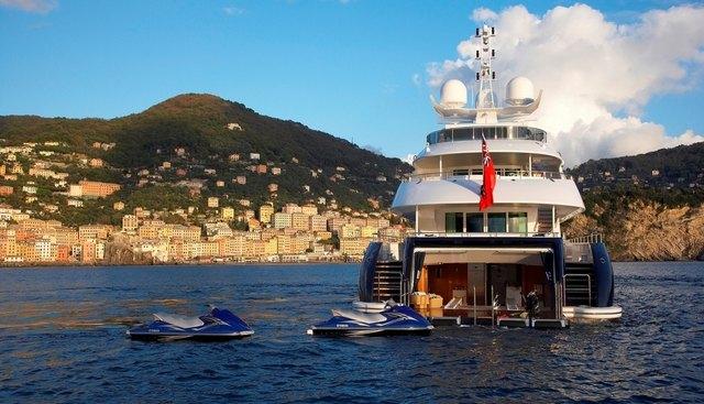 Naseem Charter Yacht - 5
