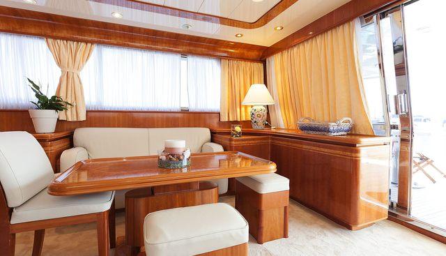 Bernadette Charter Yacht - 7