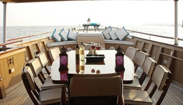 Kalizma Charter Yacht - 4