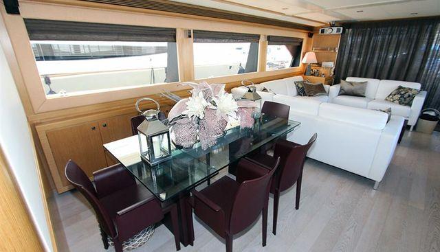 Honeybee Charter Yacht - 7
