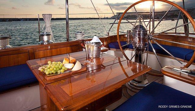 Atalante I Charter Yacht - 6