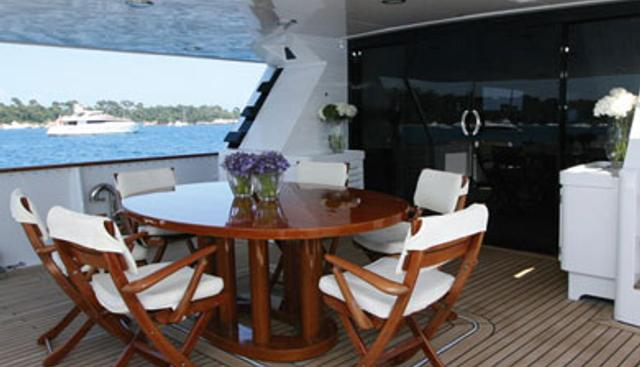 Sea Lady II Charter Yacht - 6
