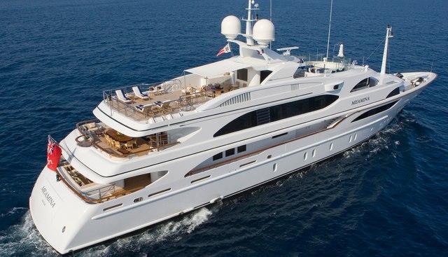 Meamina Charter Yacht - 6
