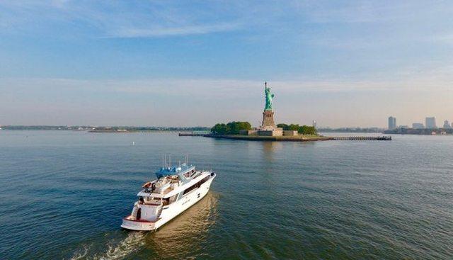 Optimus Charter Yacht - 3