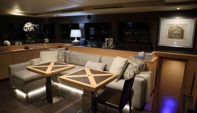 Oculus Charter Yacht - 7