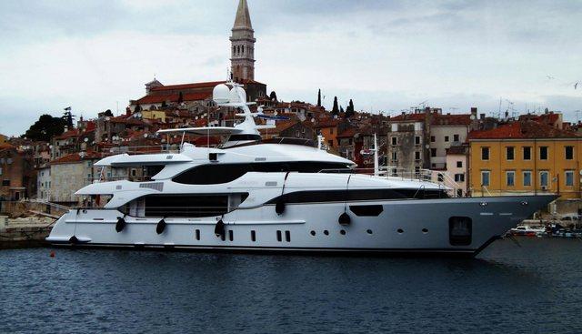 My Johanna Charter Yacht - 3