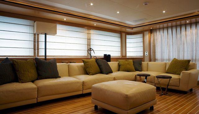 Hana Charter Yacht - 7