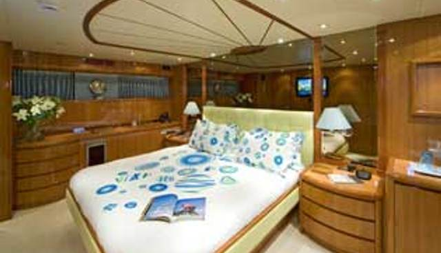 Important Business Charter Yacht - 2