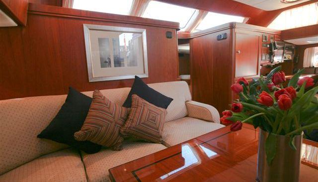 Kemmuna Charter Yacht - 6