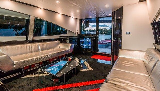 Sexy Charter Yacht - 7