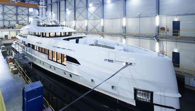 Amare II Charter Yacht - 4
