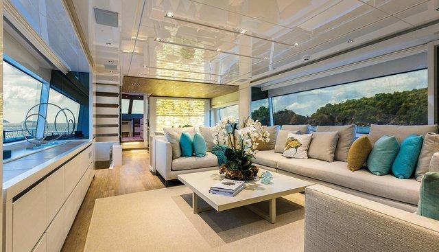 Seasun Charter Yacht - 5
