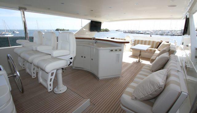 Sterling V Charter Yacht - 4