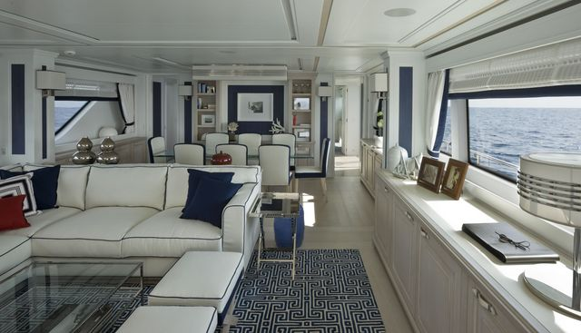 Lady Victoria Charter Yacht - 7
