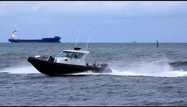 Sirona Charter Yacht - 8