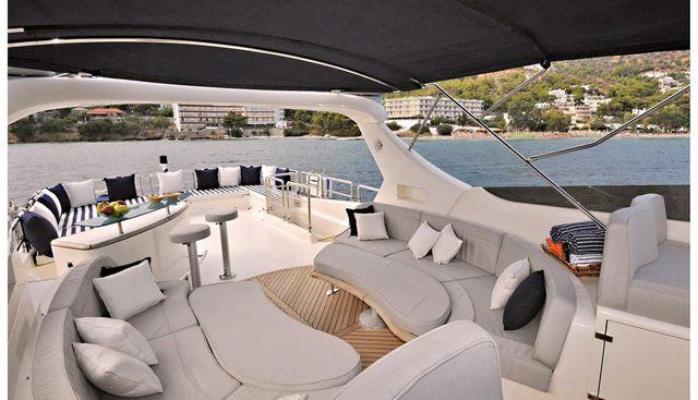 Safwa I Charter Yacht - 3