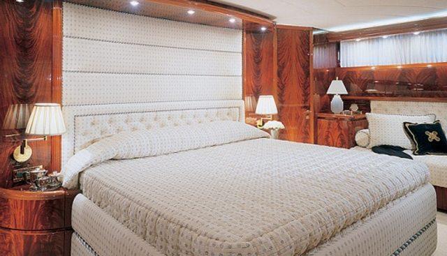Sashay Charter Yacht - 5