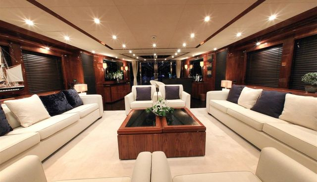 Barracuda Red Sea Charter Yacht - 7