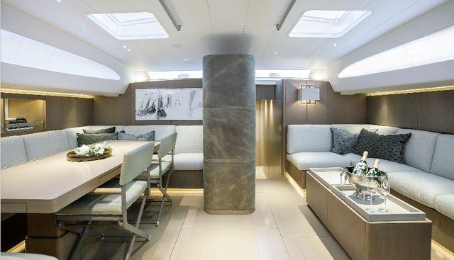 Lot 99 Charter Yacht - 6