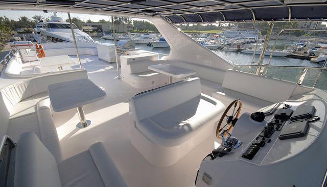 Xclusive II Charter Yacht - 4
