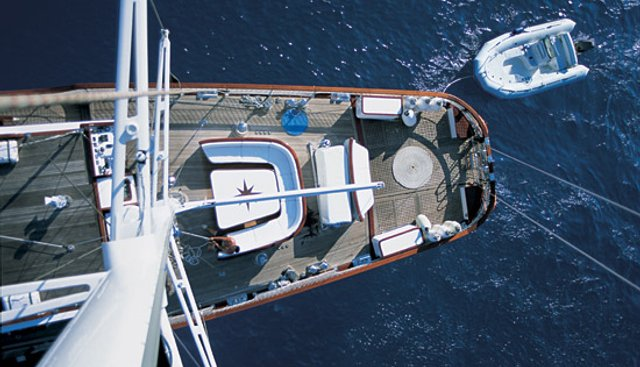 Troia Charter Yacht - 4