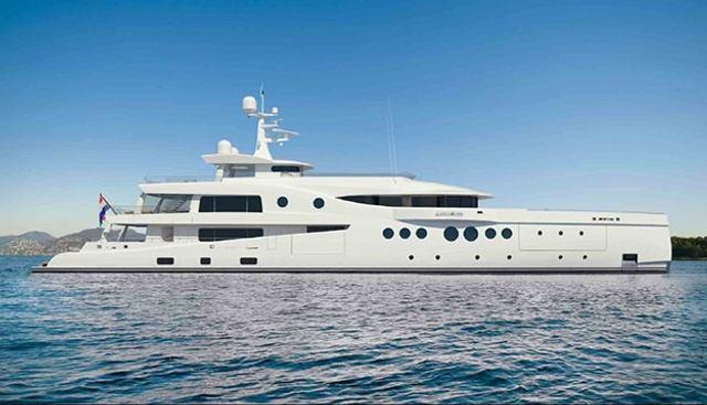 Stardust Charter Yacht - 3