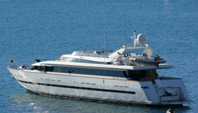 Altamarea I Charter Yacht - 2