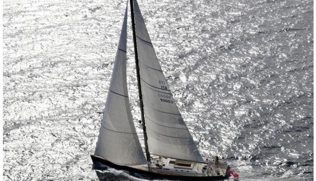 Berenice Cube Charter Yacht - 5
