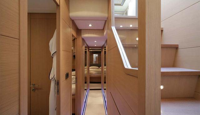 Blue Angel Charter Yacht - 8
