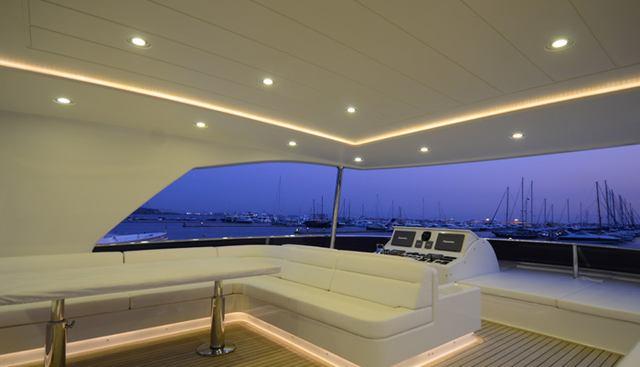 Sevval Charter Yacht - 4
