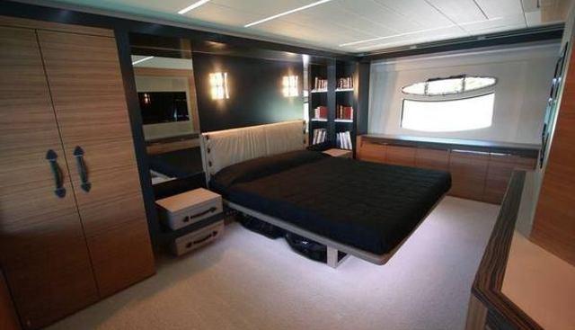 Cavallino Charter Yacht - 7