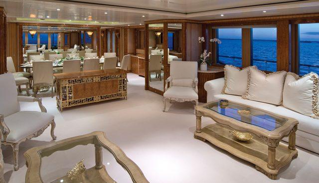 Sotavento Charter Yacht - 6
