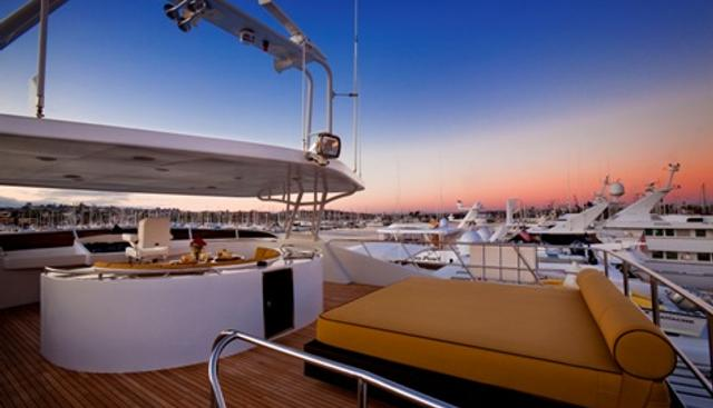 Empire Sea Charter Yacht - 3