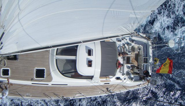 Ocean Phoenix Charter Yacht - 3