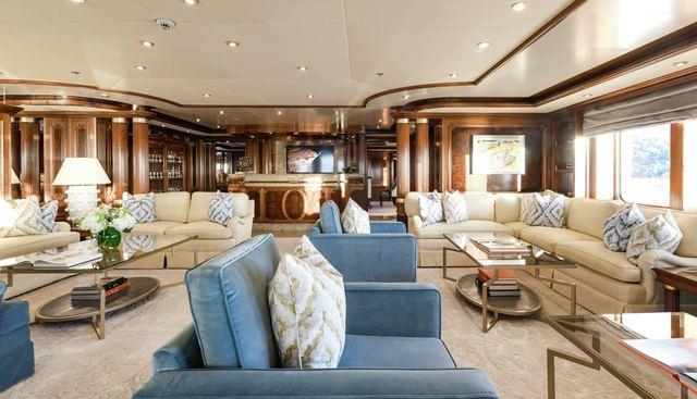 Titania Charter Yacht - 8