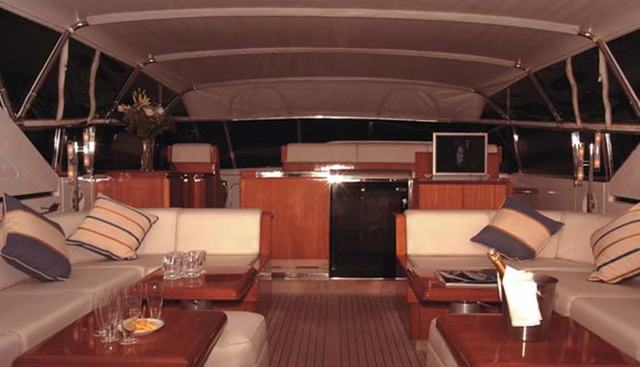 Four Friends Charter Yacht - 4
