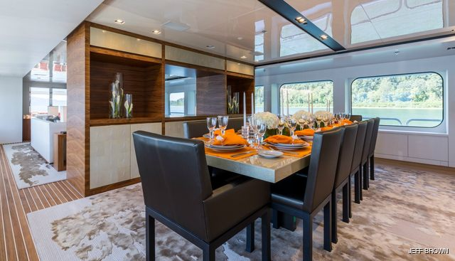 Chasseur Charter Yacht - 7