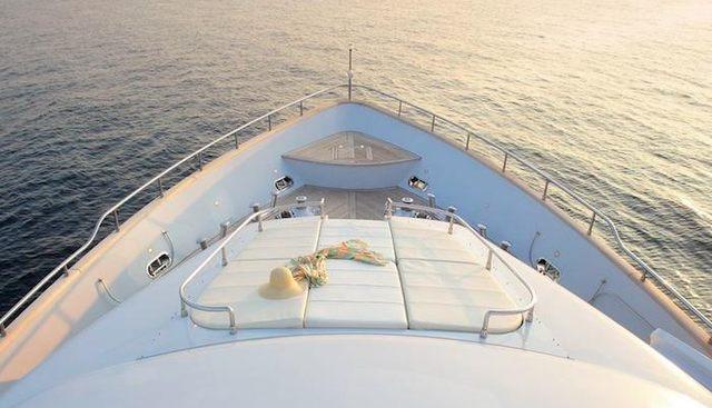 Glaros Charter Yacht - 3